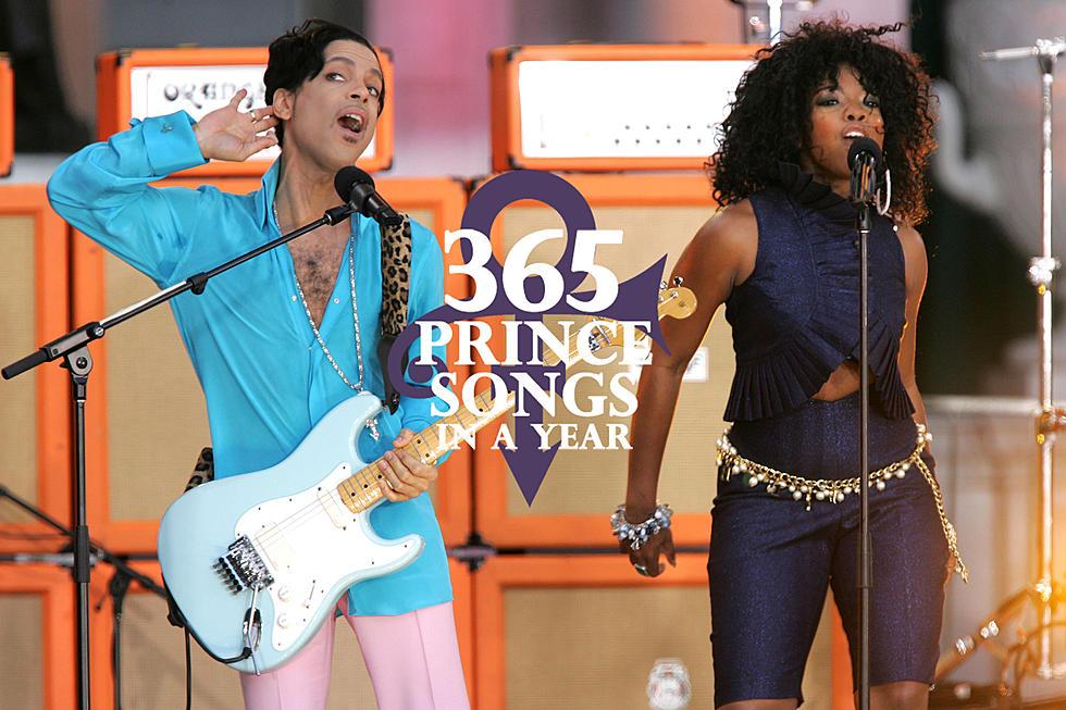 Prince Helps Tamar Feel 'Beautiful, Loved & Blessed'