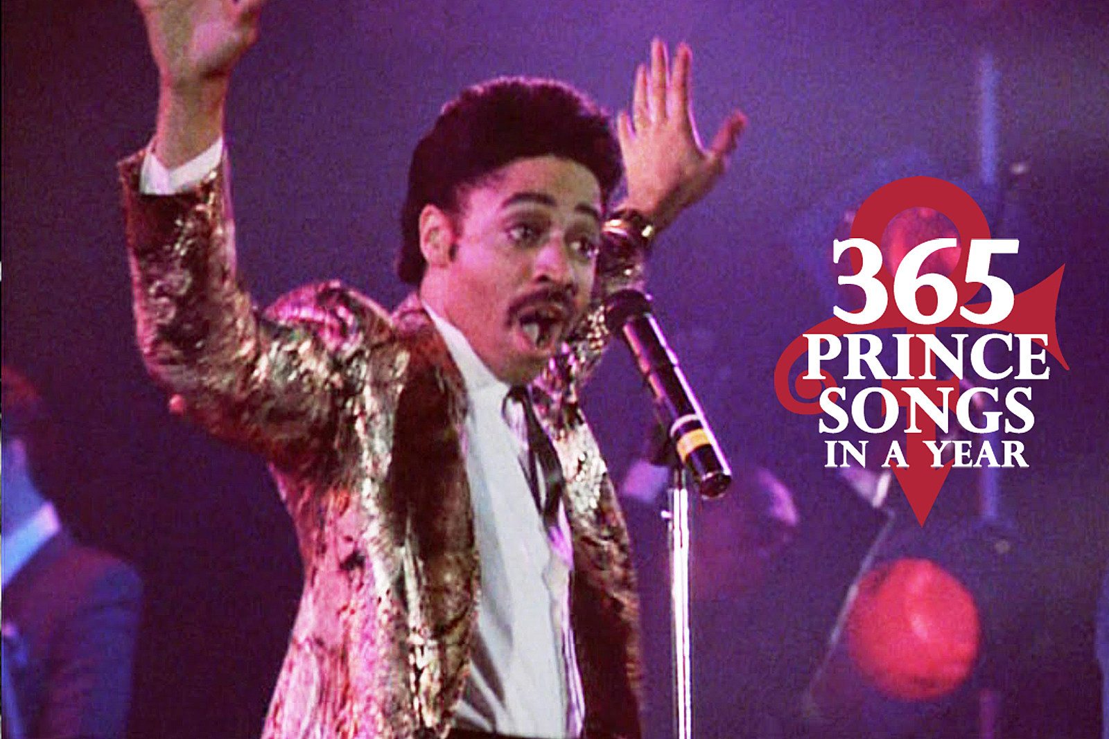 Morris day and the time songs