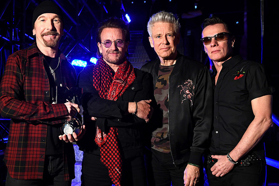 U2 'Songs of Experience' Review Round-Up