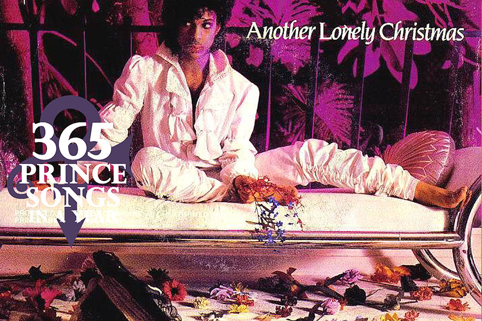 Lonely On Christmas.Prince S Another Lonely Christmas