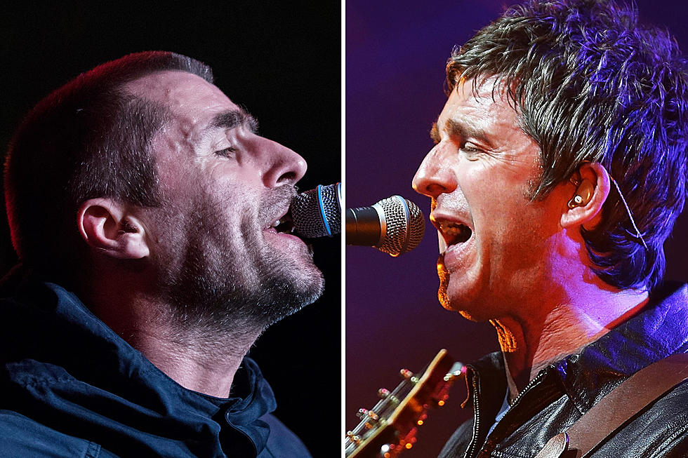 Liam Gallagher's Truce With Noel Was All in His Head