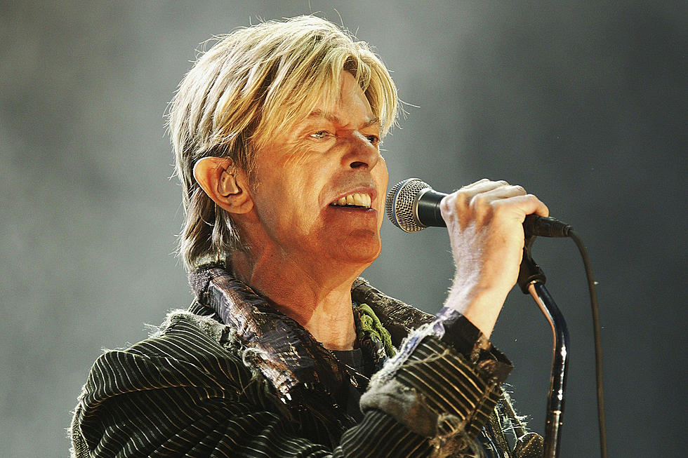 David Bowie Bandmates Recall His Heart Attack on Final Tour