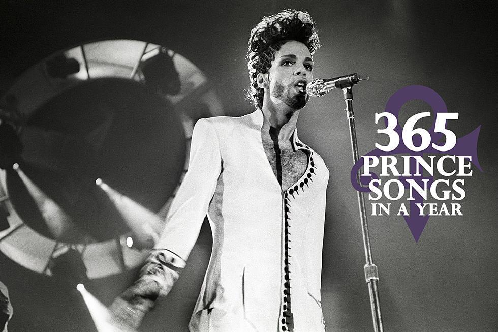 Prince's 'Strollin'' Gives George Benson a Warm Musical Hug