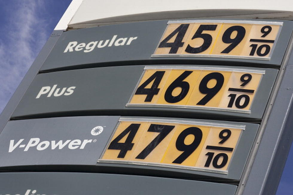 Grand Rapids Gas Prices >> Good News About Grand Rapids Gas Prices They May Be Going