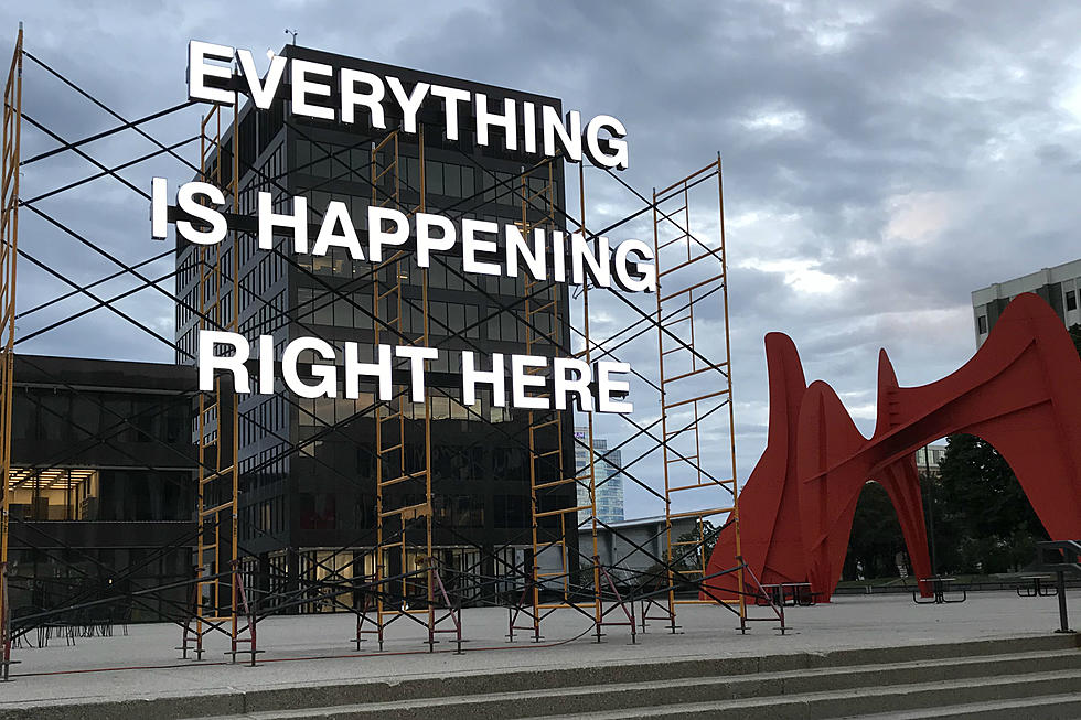 ArtPrize SXSW Competition Awarding $15k and Spot at Calder Plaza