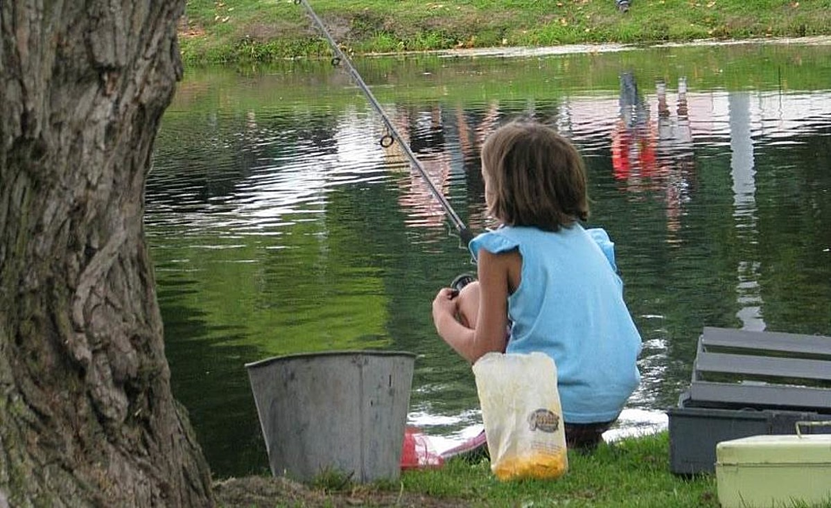 Father's Day Idea: Take Dad Fishing at Oneonta Derby