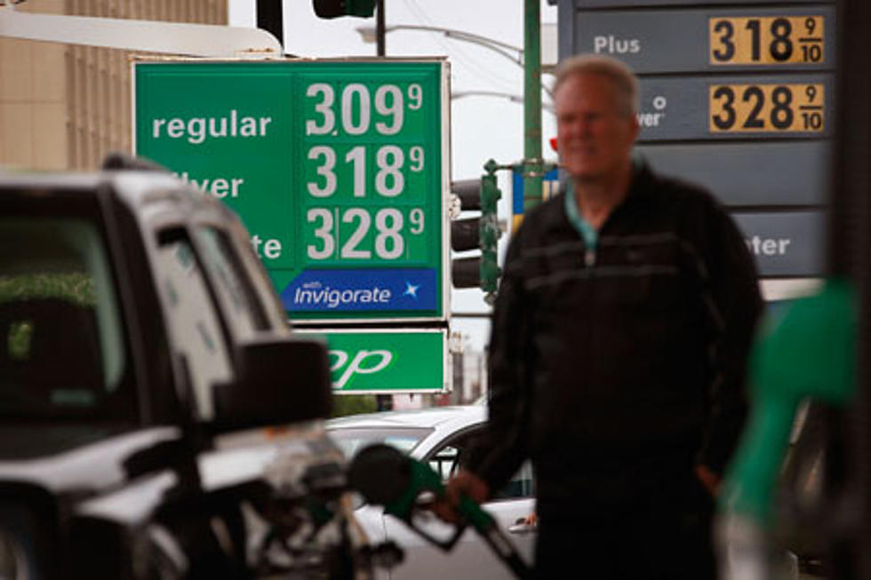 Grand Rapids Gas Prices >> Guess What Gas In Grand Rapids Could Be Going Up 40 Cents A