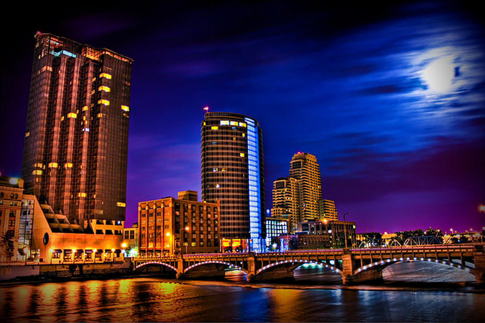 City Of Grand Rapids >> Grand Rapids One Of The Country S Emerging Downtowns