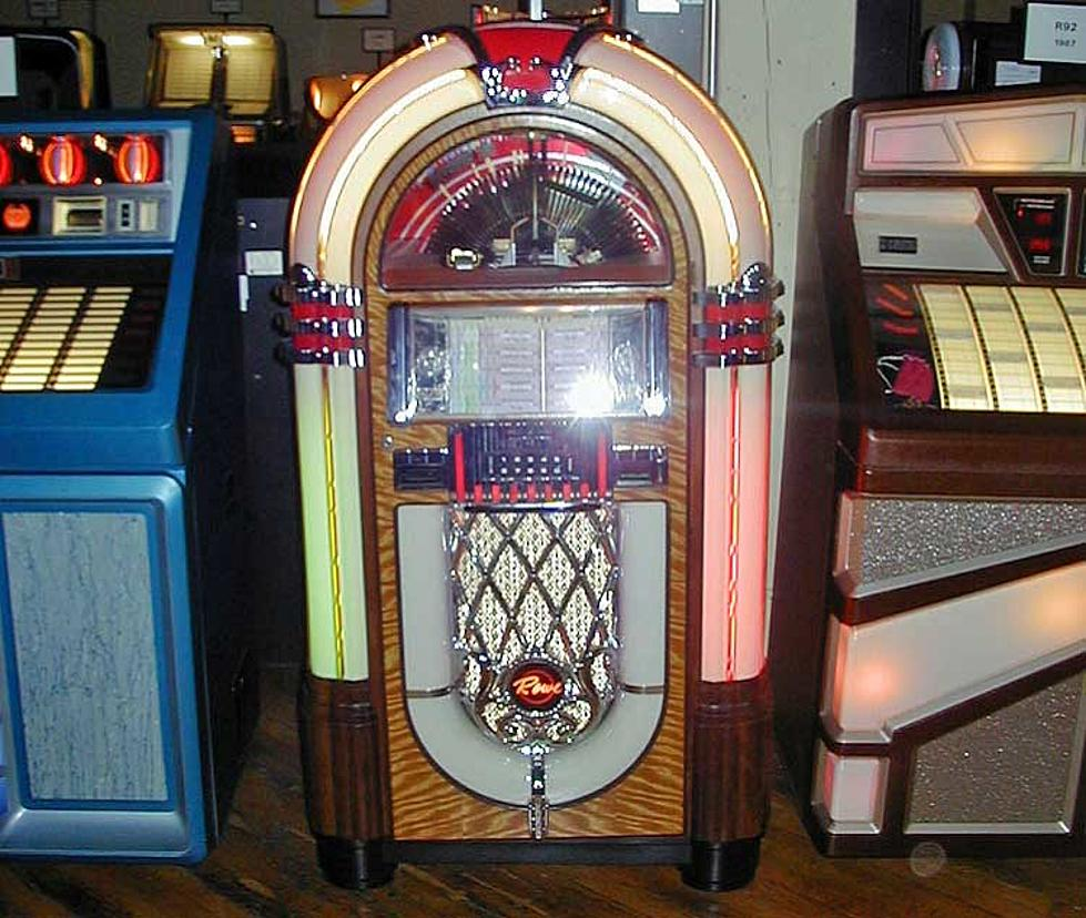 Did You Know That Jukeboxes Were Once Manufactured in Grand Rapids?