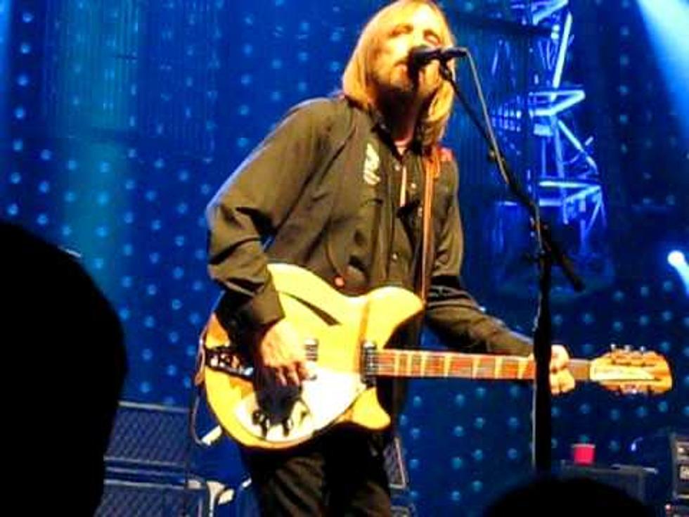 Remembering Tom Petty's Last Grand Rapids Concert [Video]