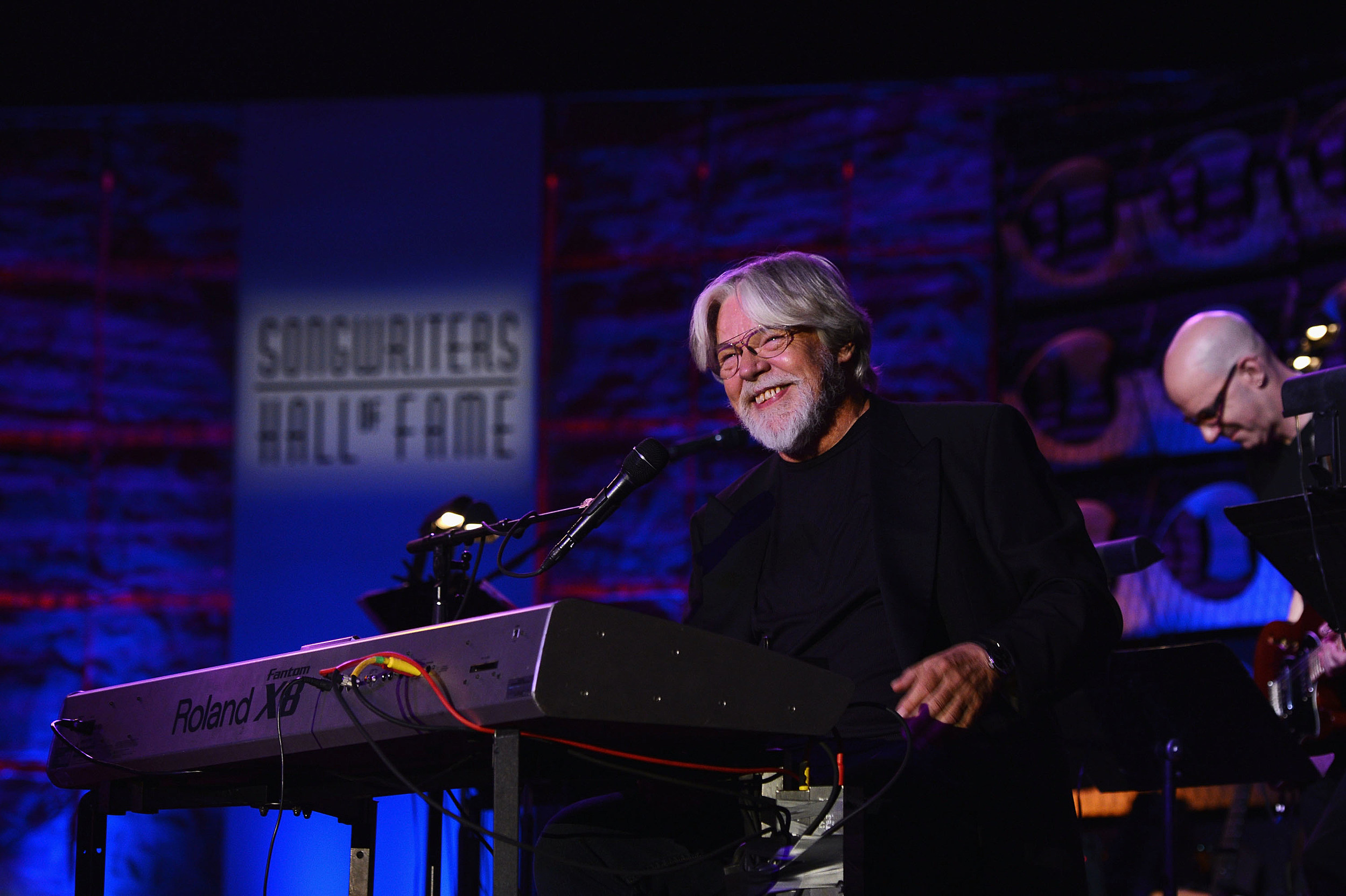 Bob Seger Is Back On The Road