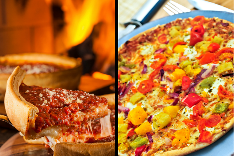 Chicago Style Pizza Or St Louis Style Pizza Which Is Best