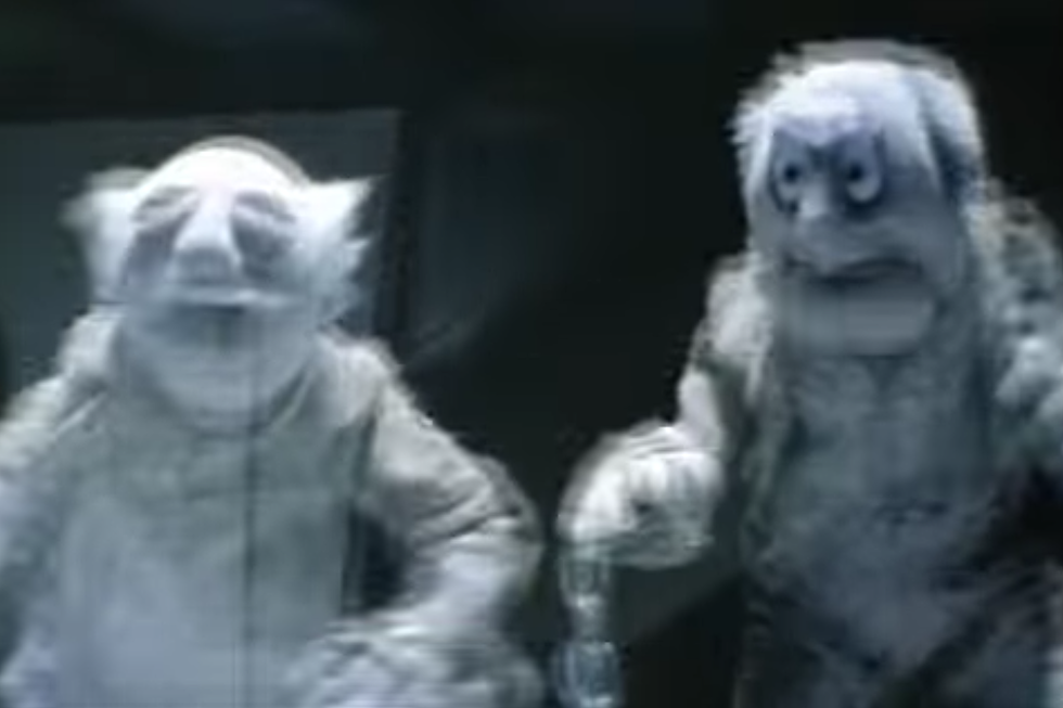 Muppet Christmas Carol Ghosts.Why Are Scary Ghost Stories In A Christmas Song