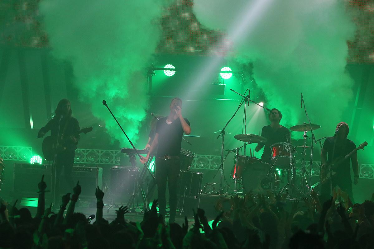 New Music 101: Imagine Dragons 'Demons'