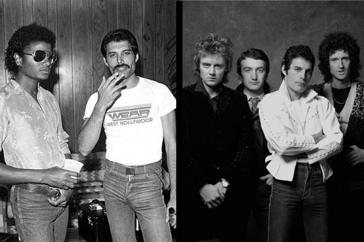 New Queen Album to Feature Recordings from Freddie Mercury.