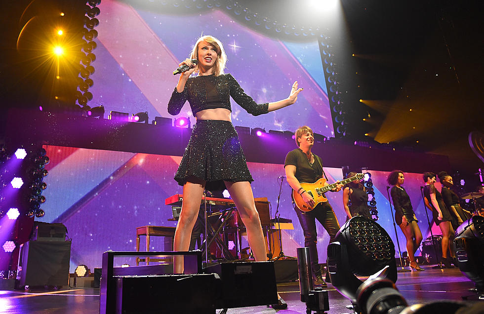 Tickets For Taylor Swift S St Louis Show On Sale In January