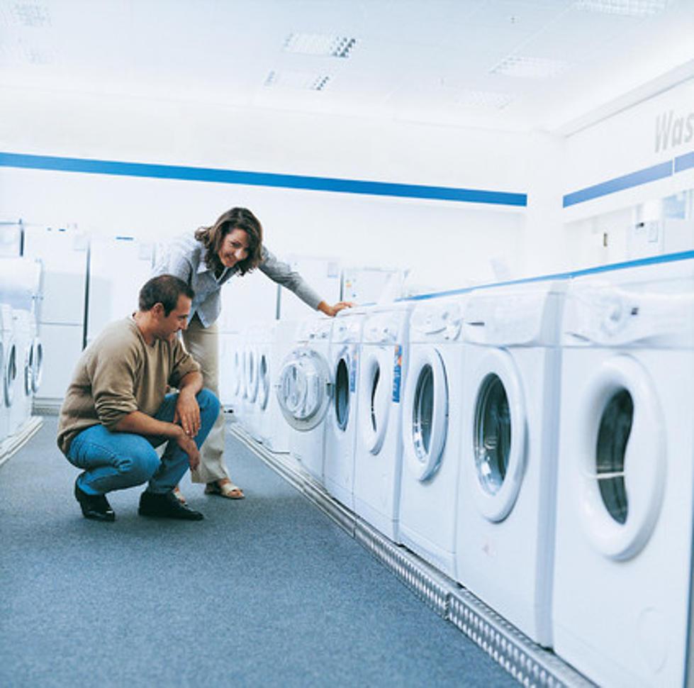 Funny Laundromat Names