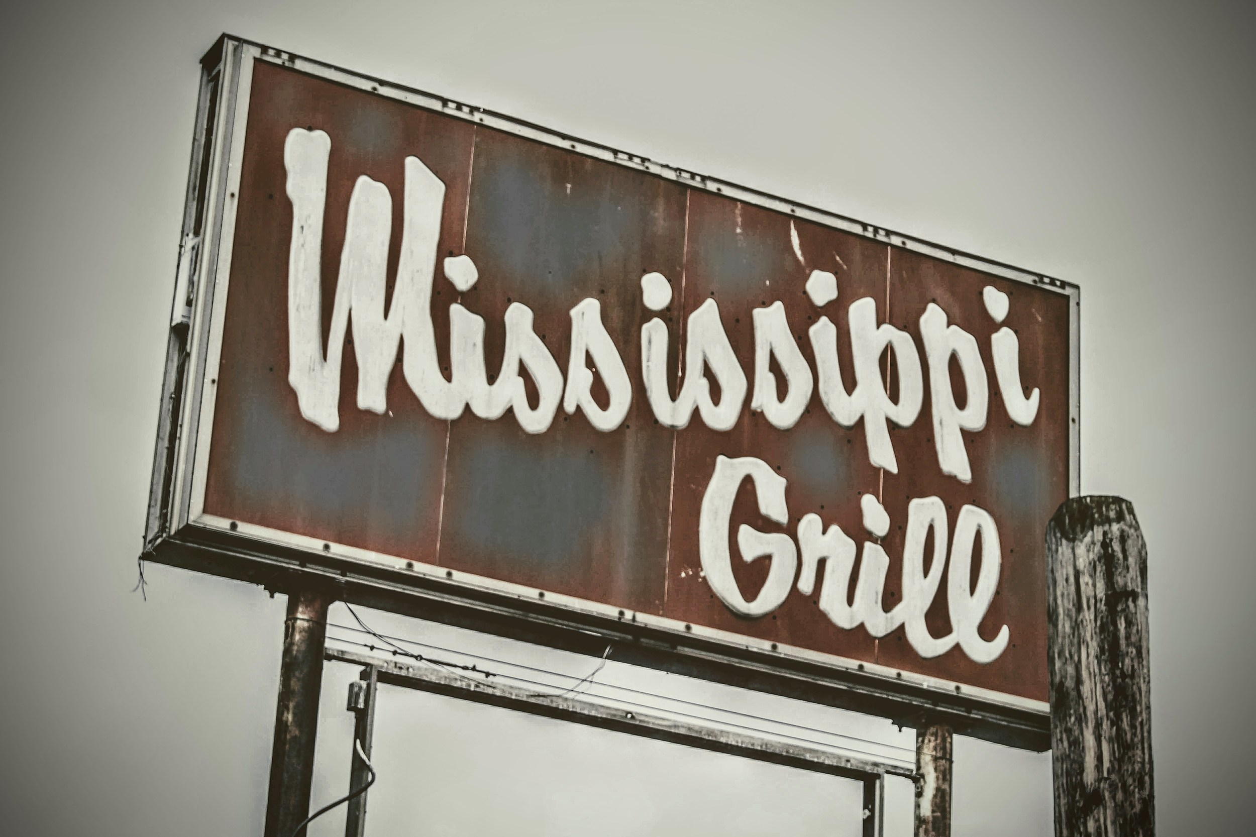 What's Going On With West Quincy's Mississippi Grille?