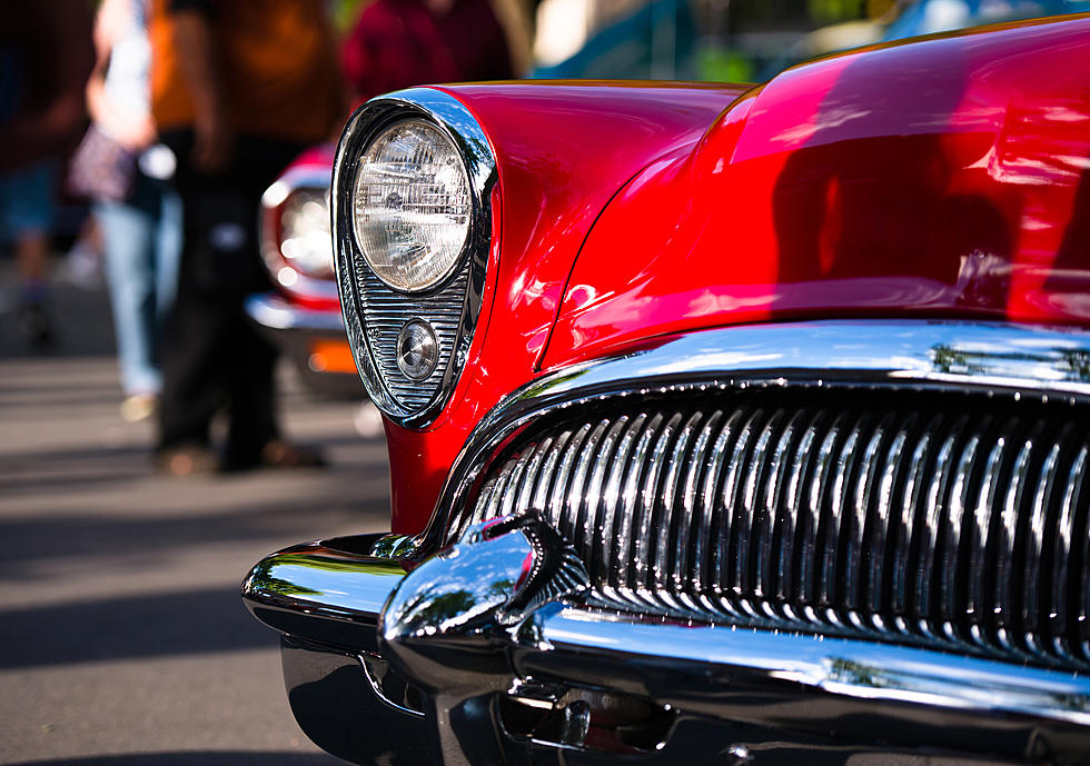 20th Annual ENDLESS Summer Car Show is Sunday!