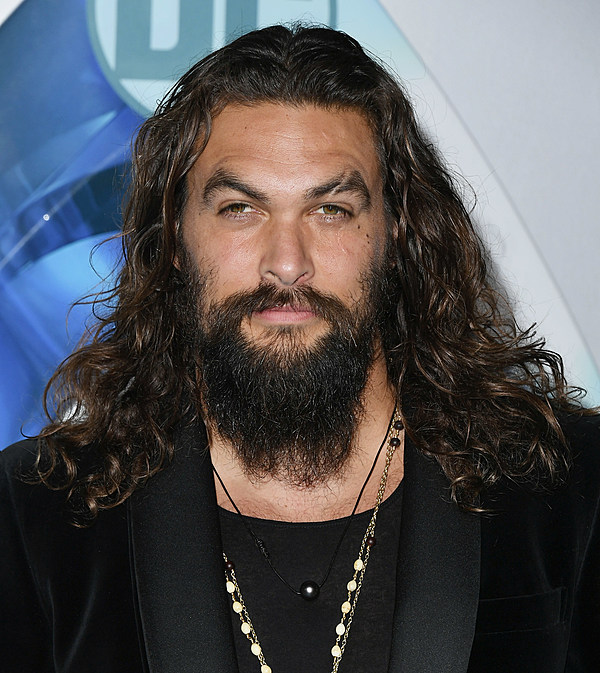 Jason Momoa Is Coming To St. Louis (And You Can Meet Him