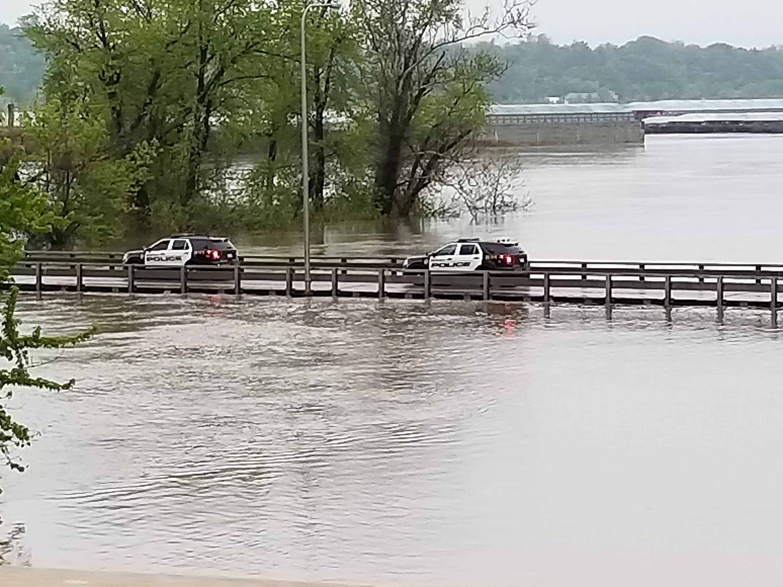 Flooding in Quincy [Video + Photo Gallery]