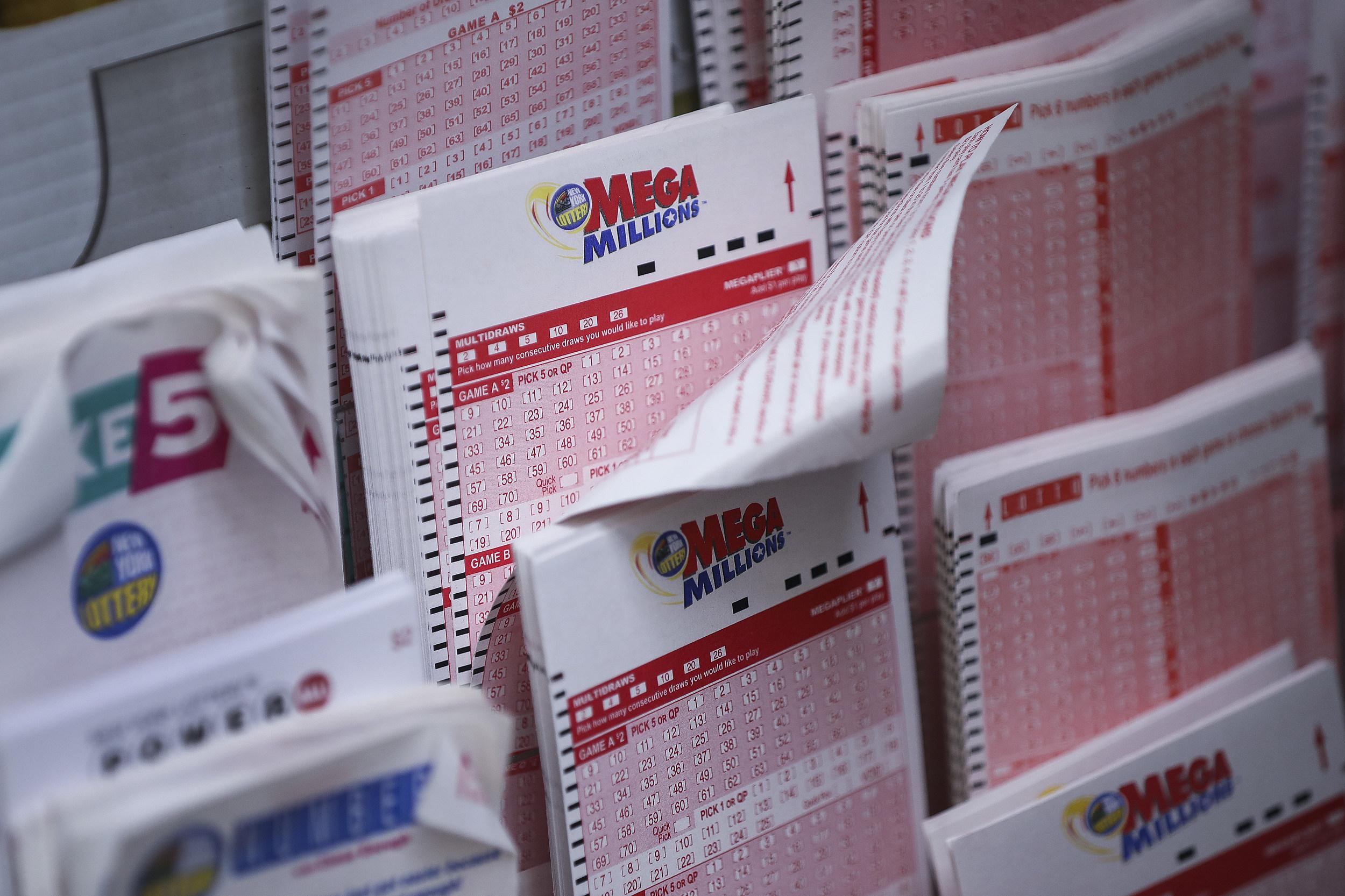 How Many Ways Can You Win Mega Millions?