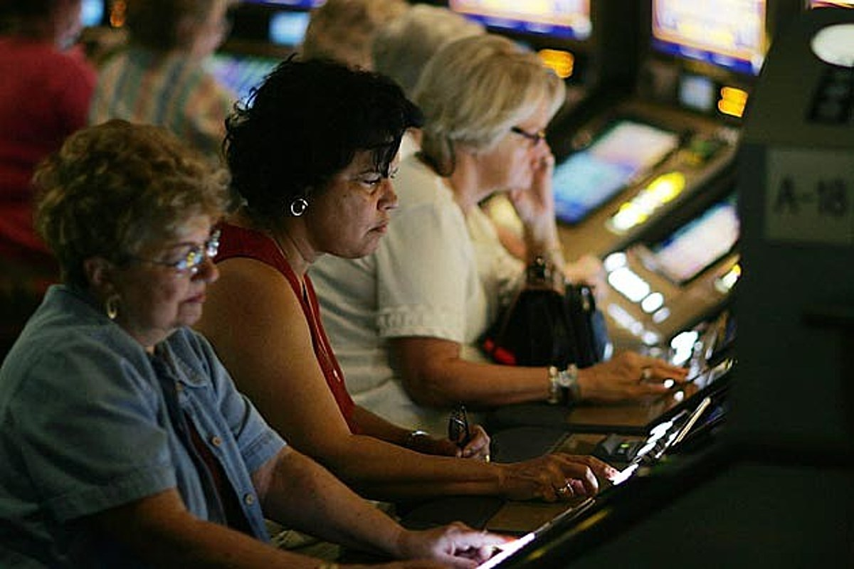 Mark Twain Casino Jobs