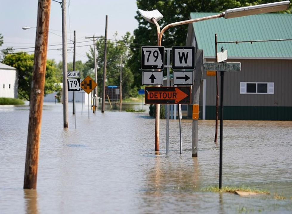Flood Fight at Clarksville Winds Down