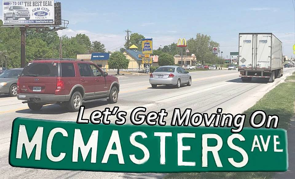 Mcmasters Avenue - 1070 KHMO-AM