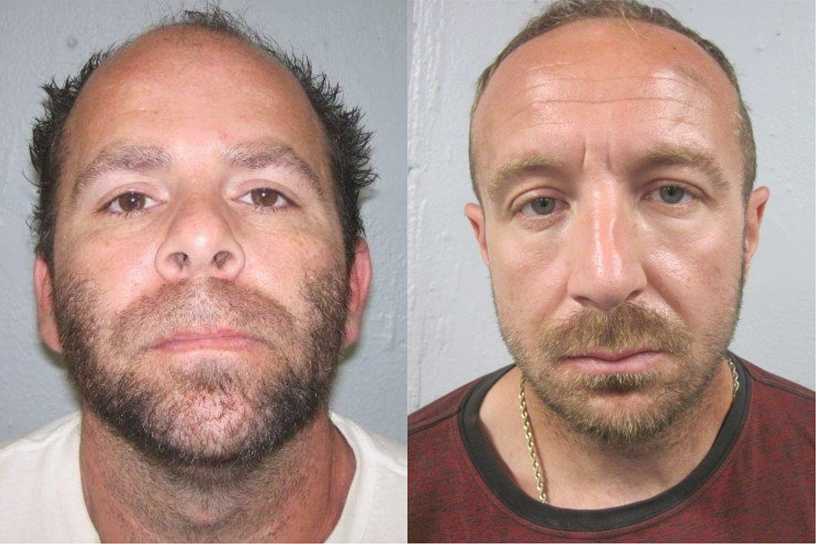 Hannibal Police Arrest Two on Meth Charges
