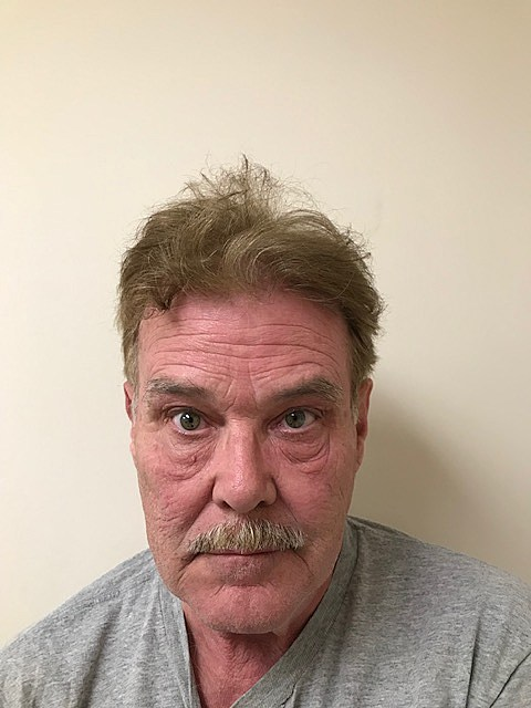 Quincy Man Arrested on Child Pornography Warrant