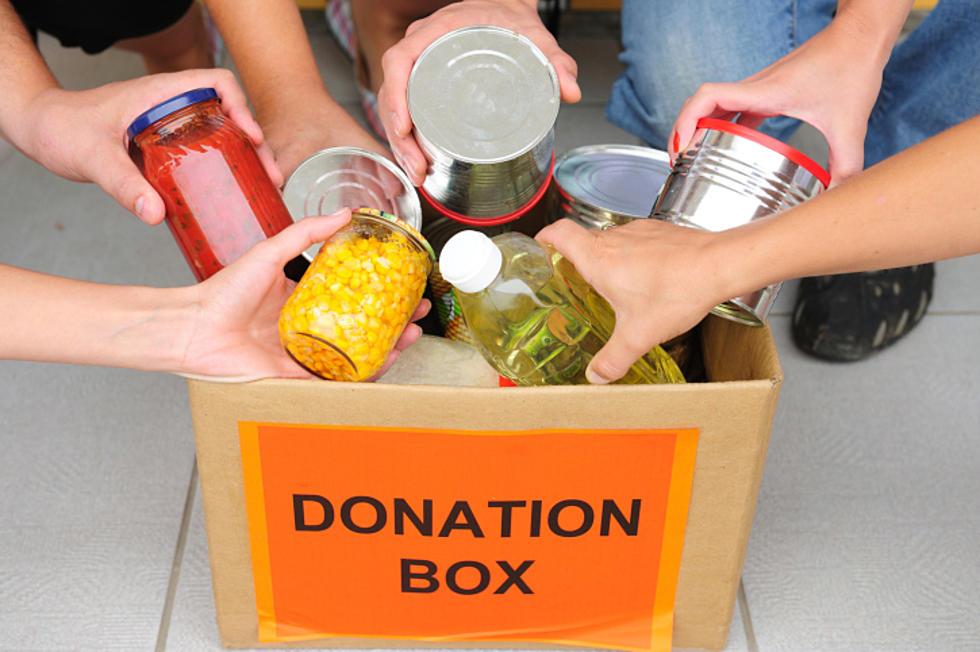 Johhnson County Food Center Needs Help