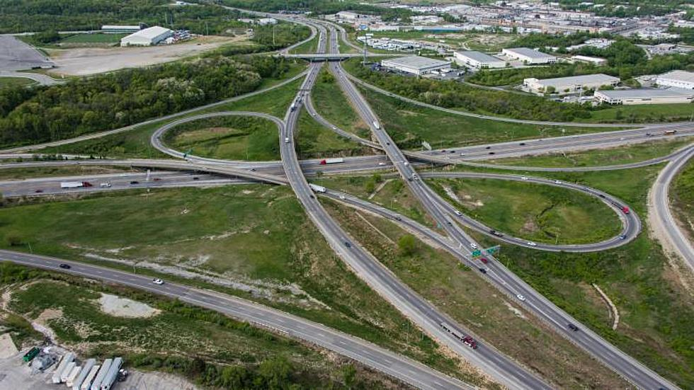 MoDOT Closing I-70 In Both Directions Between I-470 and I-435