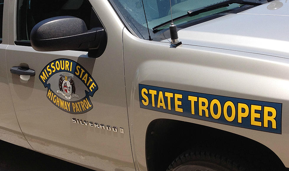 Missouri State Highway Patrol Accident Report for July 1, 2016