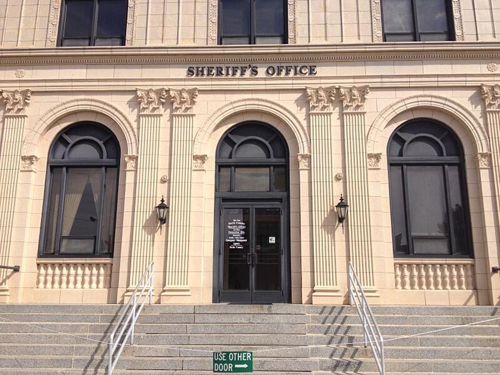 Sedalia Police and Pettis Co  Sheriff's Crime Reports for