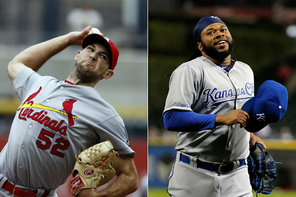 Which Team Will Win The 2015 World Series? [POLL]