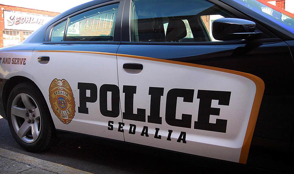 Sedalia Police Crime Reports for Jan  23, 2019