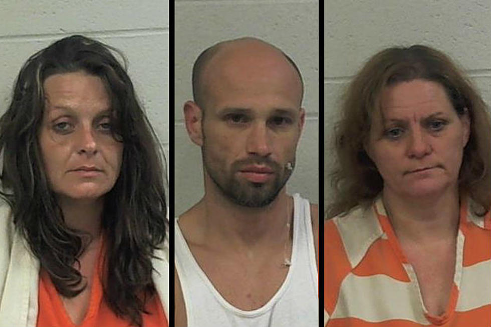 Multiple Arrests After Drug Bust in Sedalia