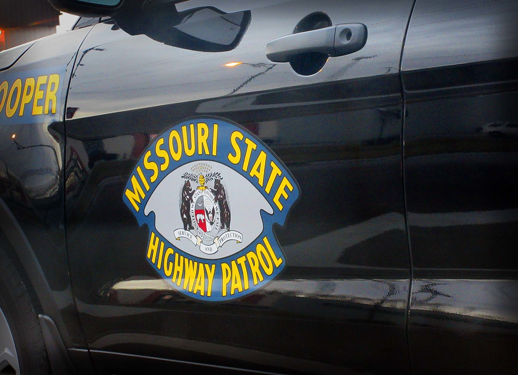 Area MSHP Arrest Reports