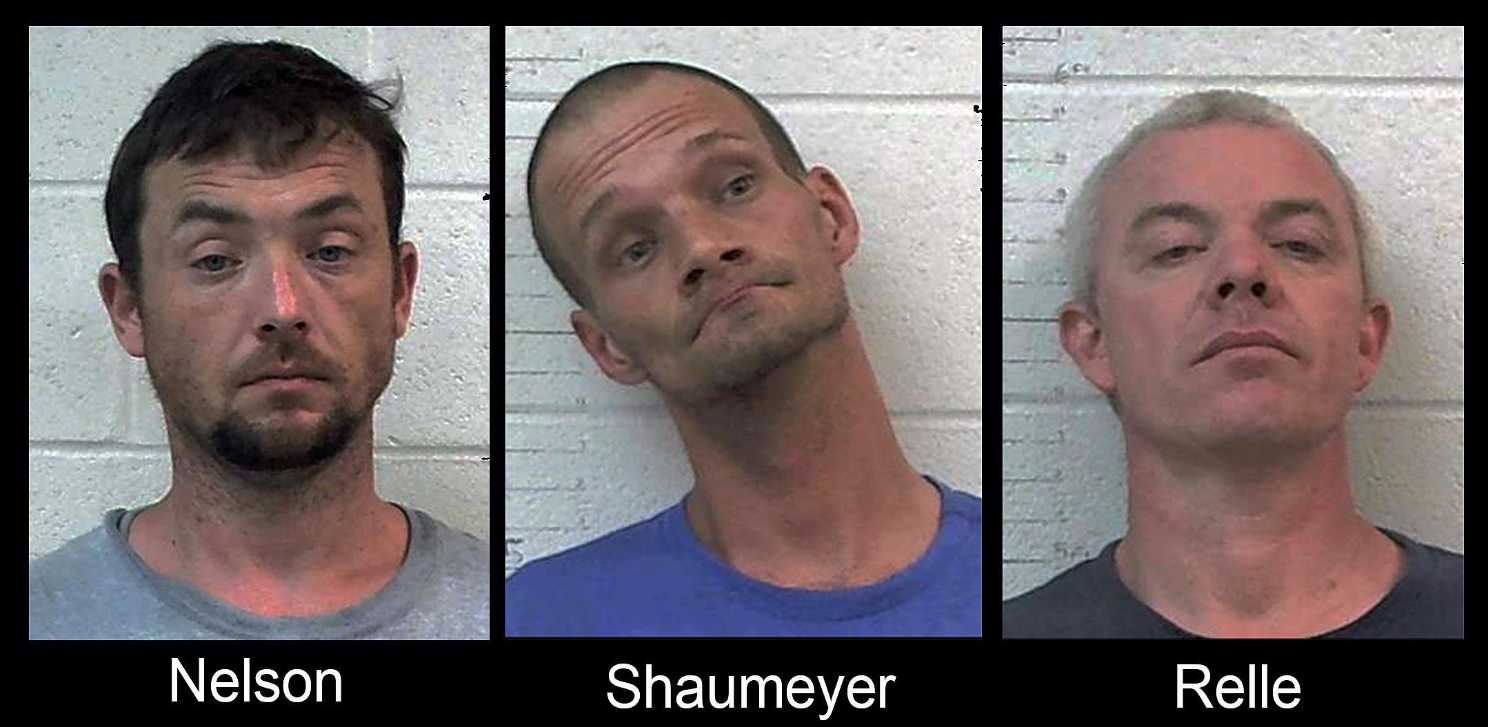 Sedalia Residents Among 37 Indicted for $1 Million Drug