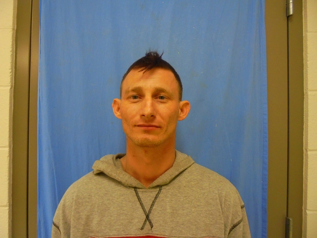 Henry County Authorities Searching for Calhoun Man