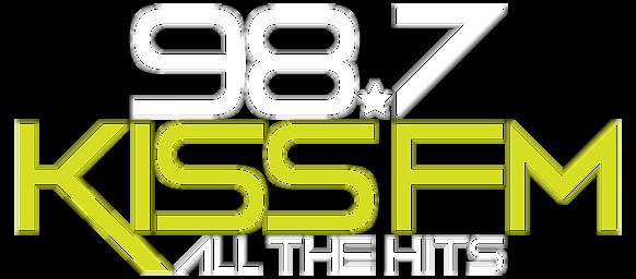 98.7 Kiss FM