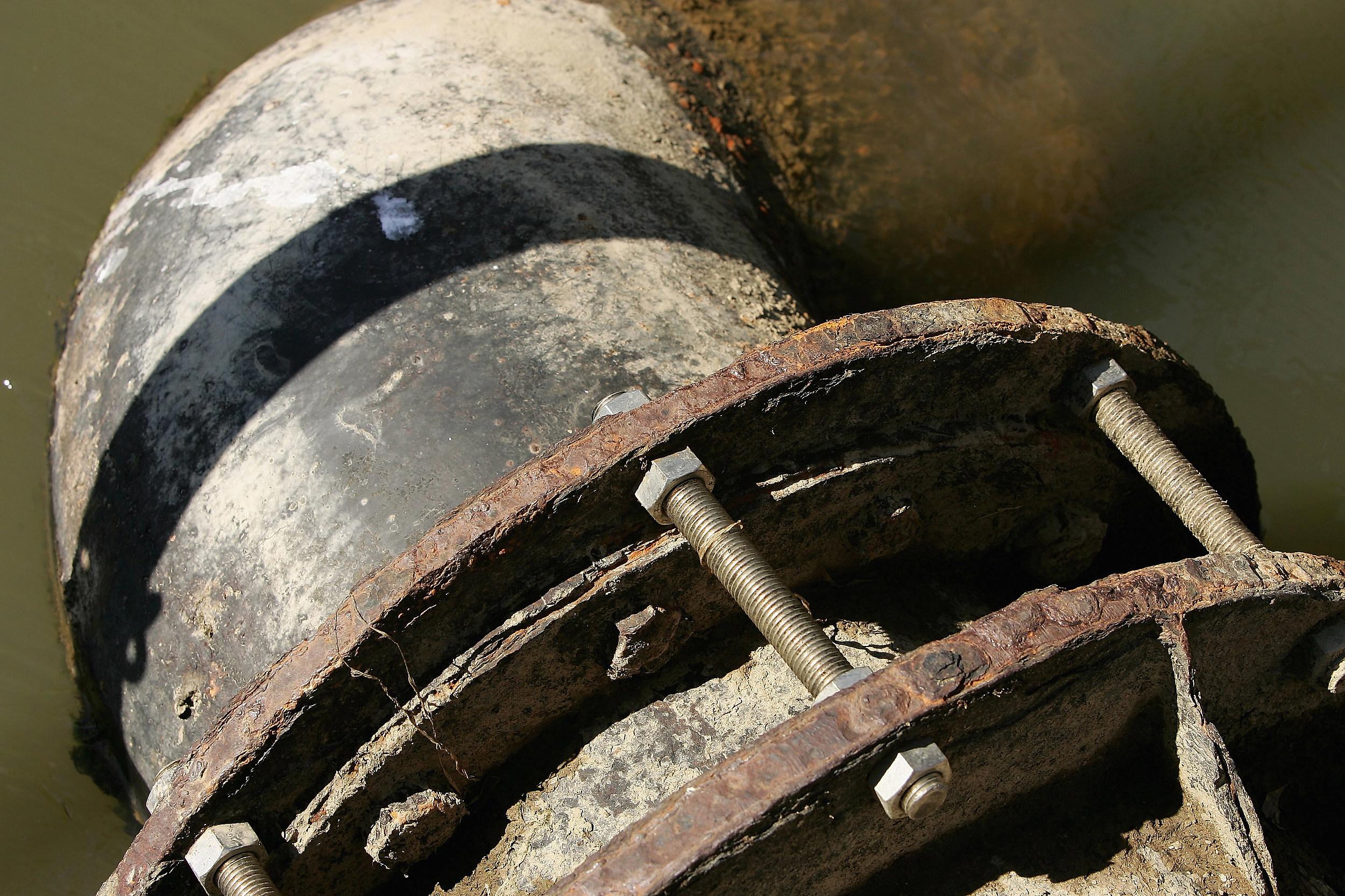 Grand Blanc Company Wins Bid for Part of KWA Pipeline Construction