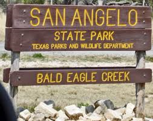 San Angelo S State Park Offers Lots Of Activities