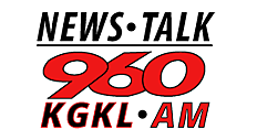News/Talk 960 AM KGKL