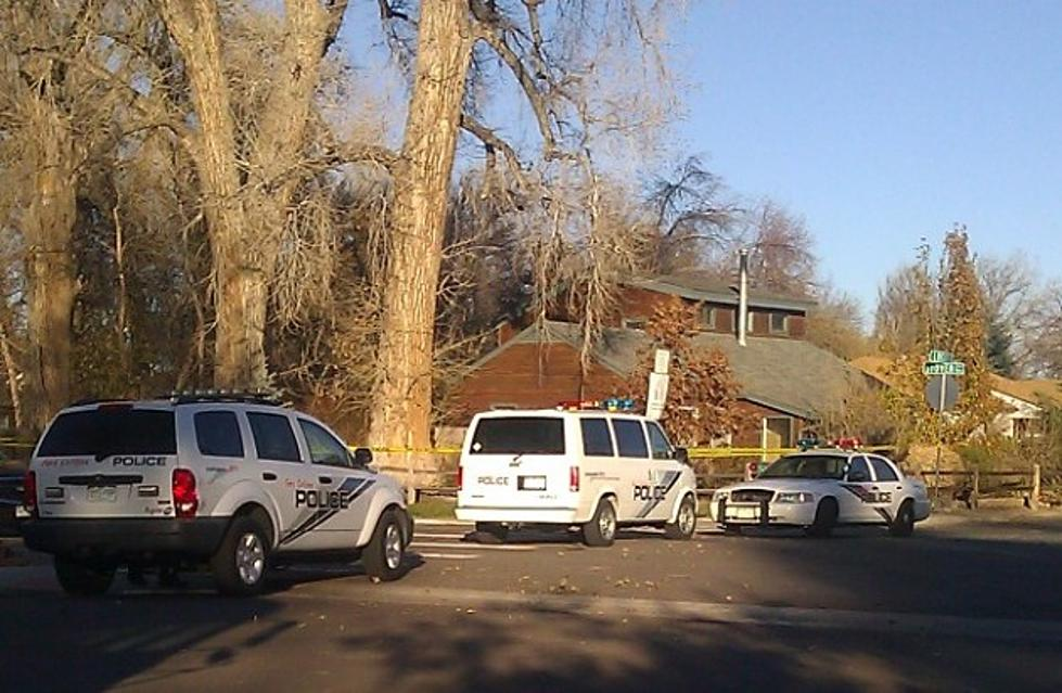 Fort Collins Police Make Arrest in Tuesday's Drive-by Shooting