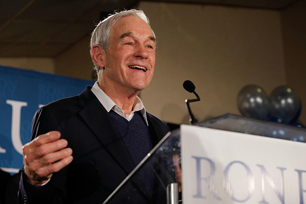 Ron Paul on a Three City Colorado Tour Today