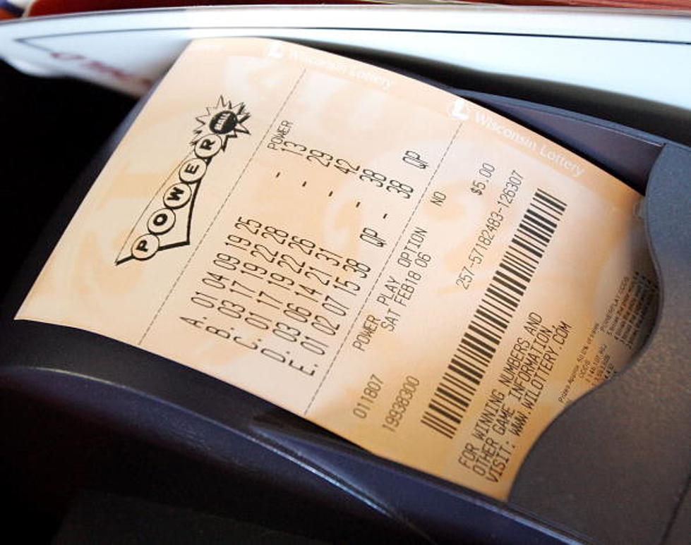 90 Million Dollar Winning Powerball Ticket Sold in Colorado