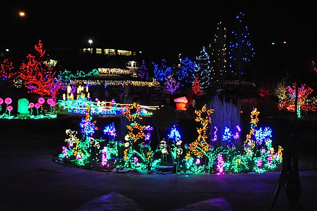 Woodward Governor Fort Collins Christmas Lights 2020 Top 5 Christmas Lights Displays in Fort Collins [PICTURES]