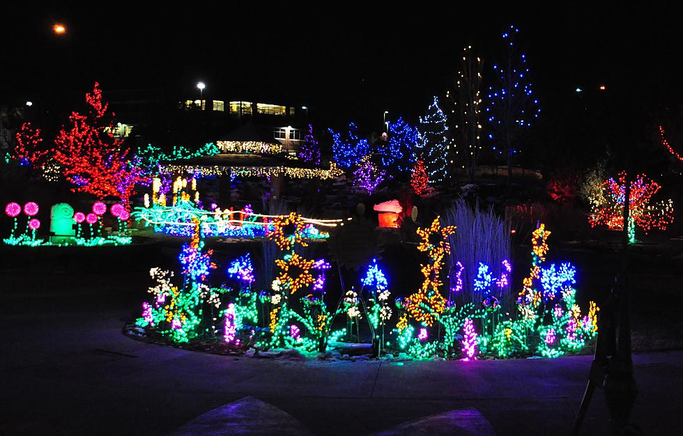 Woodward Fort Collins Christmas Display 2020 Top 5 Christmas Lights Displays in Fort Collins [PICTURES]